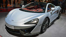 Kauft Apple den Autobauer McLaren? (UPDATE)