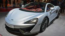 Kauft Apple den Autobauer McLaren? (UPDATE)