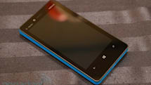 Nokia Lumia 810 for T-Mobile hands-on