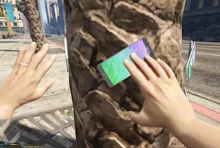 Samsung blocks video of 'GTA V' Galaxy Note 7 bomb mod