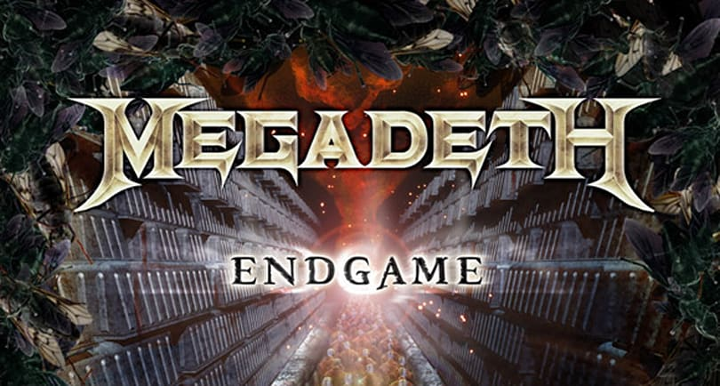 Megadeth's Dave Mustaine says 'high-level' talks with Neversoft, Activision could result in ... something