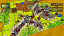 Reminder: Nab Carcassone on XBLA for free (for now)