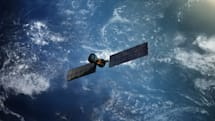 US military creates 'Space Mission Force' to wage satellite war