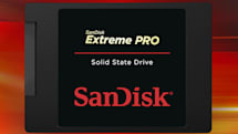 Engadget giveaway: win a 960GB Extreme PRO SSD courtesy of SanDisk!