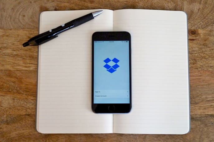 Dropbox is making it cheaper for schools to live in the cloud