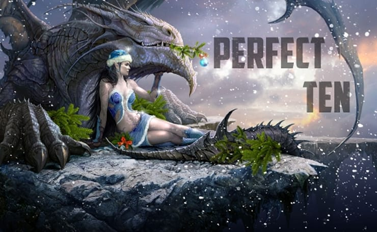 Perfect Ten: My mobile MMO experiment, part 1
