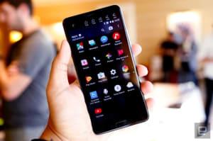 Hands-On mit dem HTC U Ultra und dem U Play