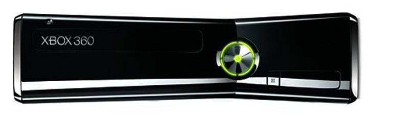 The new Xbox 360 now available for pre-order on Amazon