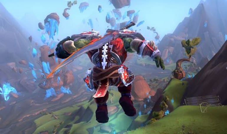 WildStar's Jeremy Gaffney discusses sandboxes and themeparks