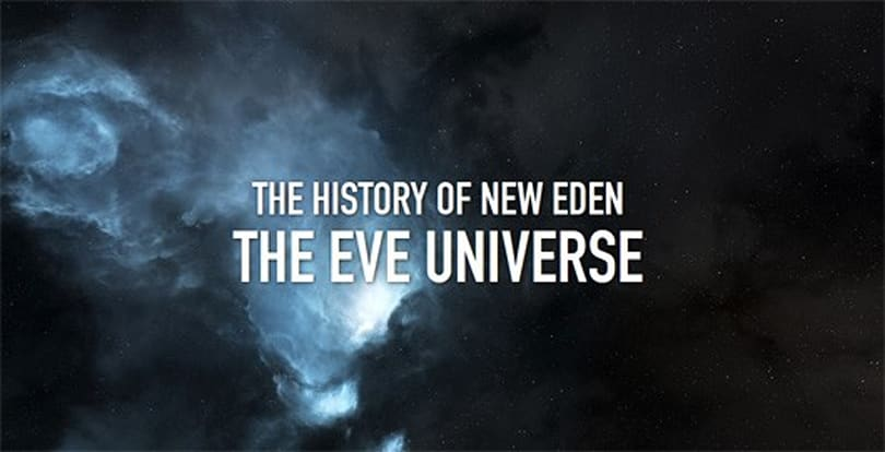 EVE highlights history in interactive timeline