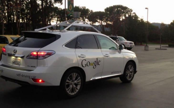 California's new self-driving car regulations prohibit falling asleep at the wheel