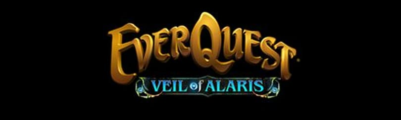 EverQuest: Veil of Alaris goes live today
