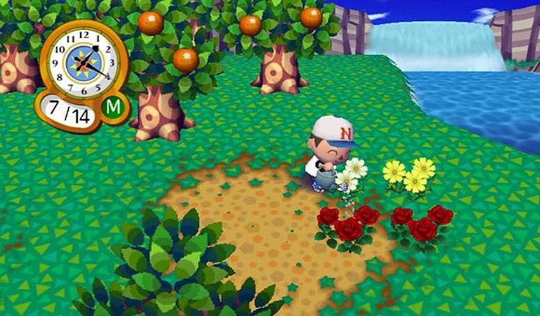 February's Wii software usage: Smash Bros. still on top, Animal Crossing sees boost