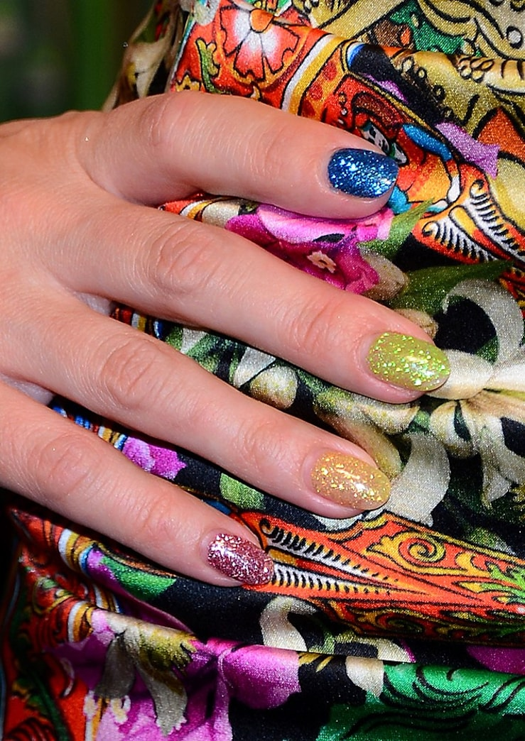 Mani Monday: is nail polish dying a slow death?