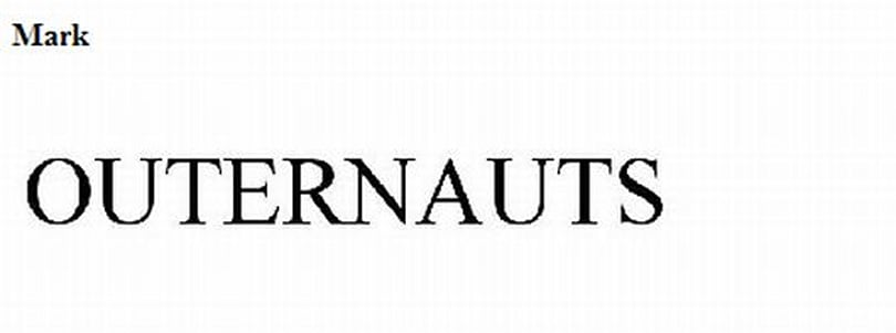 'Outernauts' trademarked by Insomniac, could be part of EA Partners deal