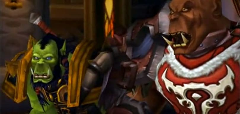 Know Your Lore TFH Edition: Cataclysm Horde politics