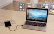 Superbook: 99$ Laptop-Dock für alle Android Smartphones