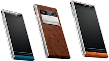 Vertu Aster is a luxury smartphone with 'mid-tier' price, top-tier specs