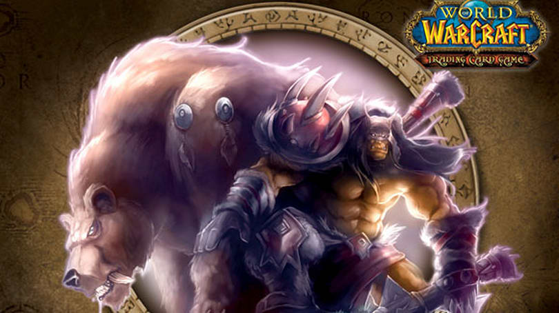 Blizzard opens up official TCG forums