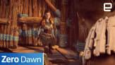 Horizon Zero Dawn: Hands-On