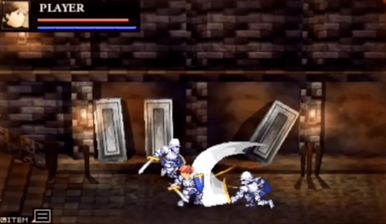 Arc System Works draws Swords & Darkness on 3DS eShop in Japan