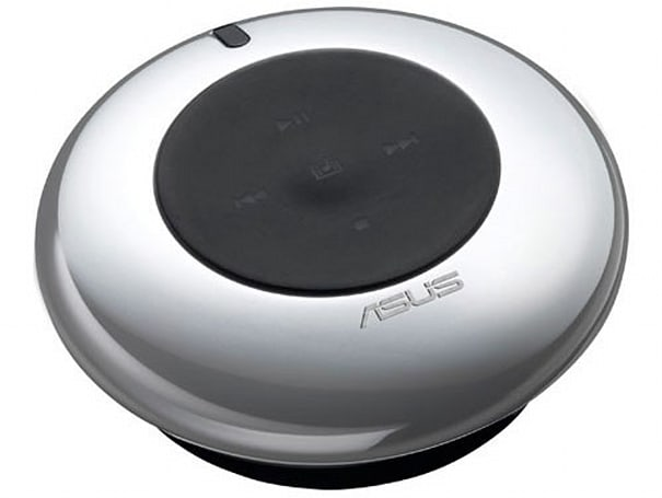 ASUS gets in on the touch mouse craze with the puck-shaped WX-DL