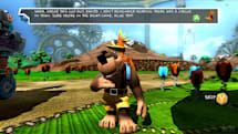 Banjo Kazooie: Nuts & Bolts getting fixed for SDTV owners