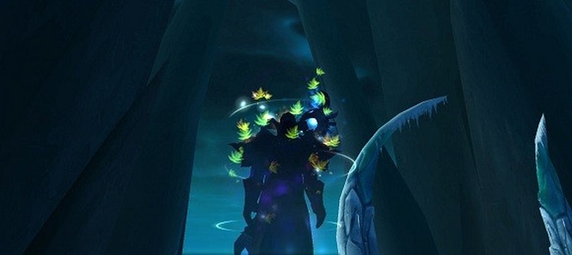 Spiritual Guidance: The ups and downs of the 4.0.1 shadow priest