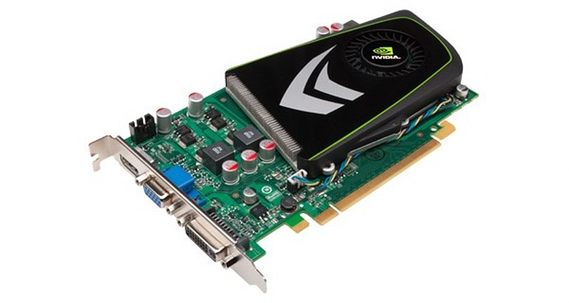 NVIDIA GeForce GT 340 highlights introduction of 300-series cards, none are powerful enough to matter