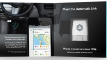 Automatic Link promises to be personal driving assistant, available now for $100