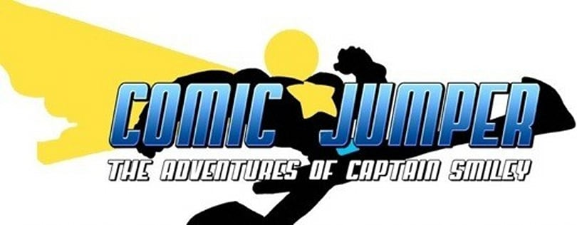 No DLC for Comic Jumper, Twisted Pixel working on two games