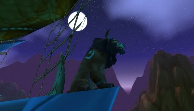 Patch 3.3 PTR: Undocumented druid changes