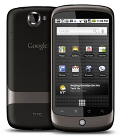 Google support forums rife with Nexus One 3G complaints, is this a real problem?