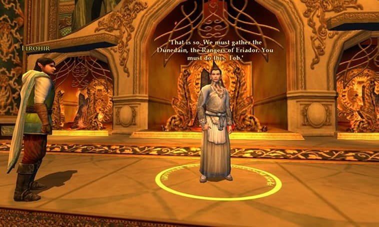 The Road to Mordor: Massively tour of LotRO Volume III Book 1