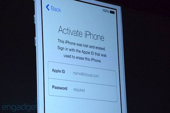 Apple's Activation Lock draws praise from US prosecutors and NYPD (Updated)
