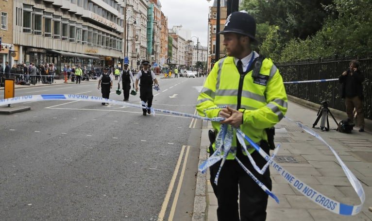 UK: Facebook, Google, Twitter 'consciously failing' on terrorism