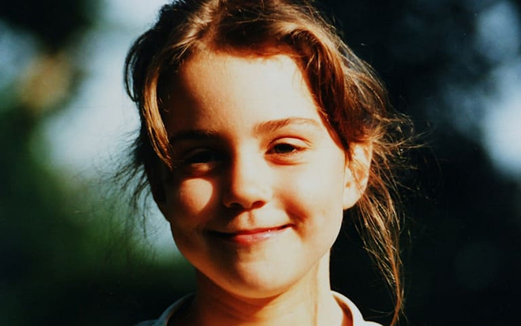 Adorable! Watch an 11-year-old Kate Middleton star in My Fair Lady