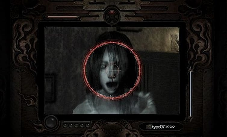 Report: 3DS Fatal Frame spinoff uses 3DS cameras as in-game camera