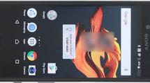 Sony bringt Xperia X Compact und XZ zur IFA