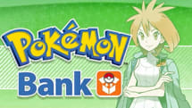 Pokemon Bank launches in Europe, Australia, New Zealand