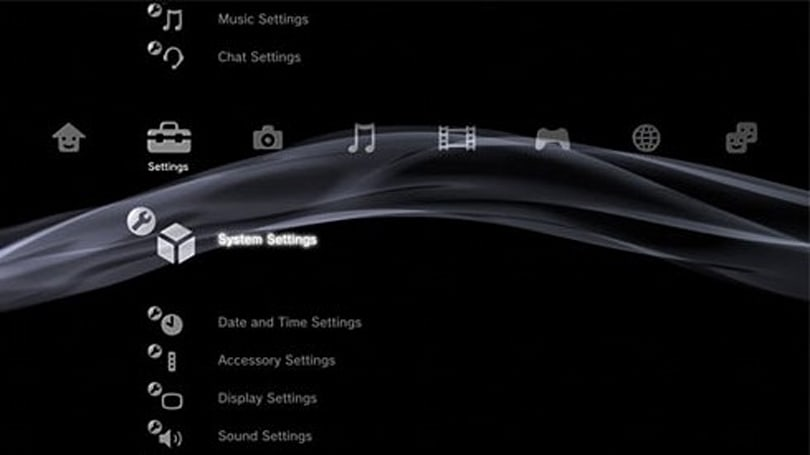 Sony reveals PS3 firmware 2.5, PSP firmware 5.0 details