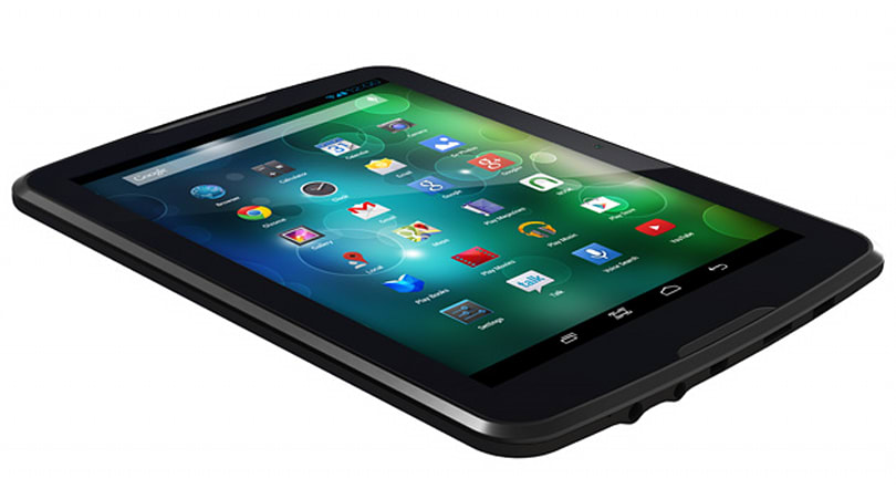 Polaroid's Q-series Android tablets offer a taste of KitKat starting at $129