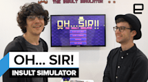 Oh...Sir!: Hands-on
