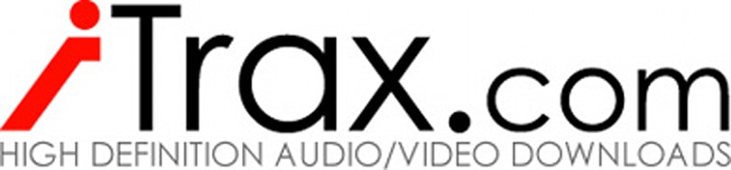 iTrax.com delivers DRM-free HD Audio downloads