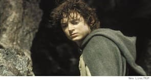Elijah Wood to Reprise Frodo Role in 'The Hobbit'