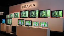 Sony launches EX300, EX500, and EX700 Bravia TVs in Japan