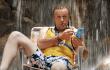 Christoph Waltz wirbt für das Samsung Galaxy Note 7
