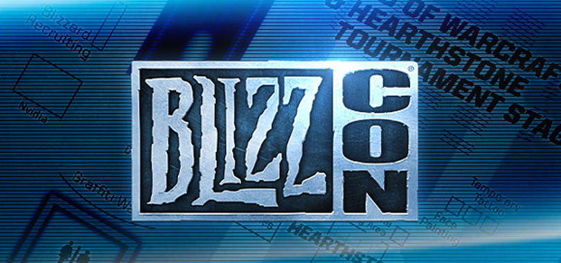 BlizzCon mobile app updated