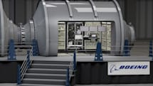 NASA will build full-scale deep space habitats on Earth