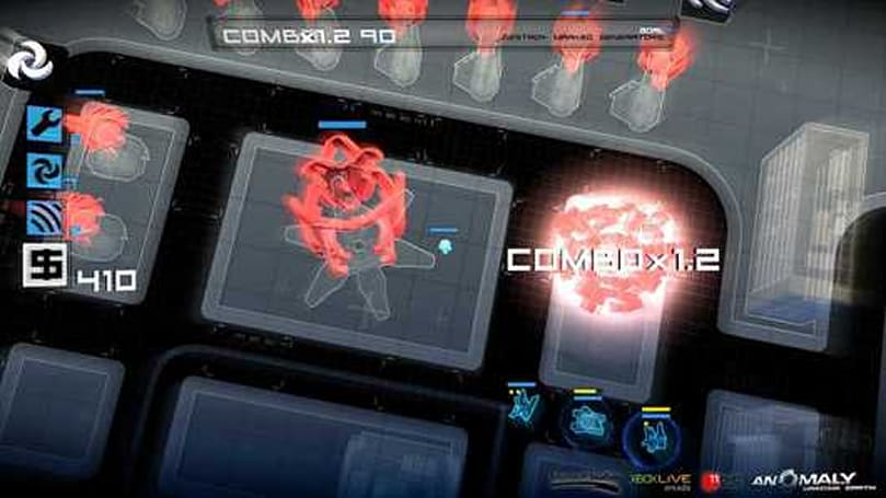 Anomaly: Warzone Earth dev diary highlights XBLA features